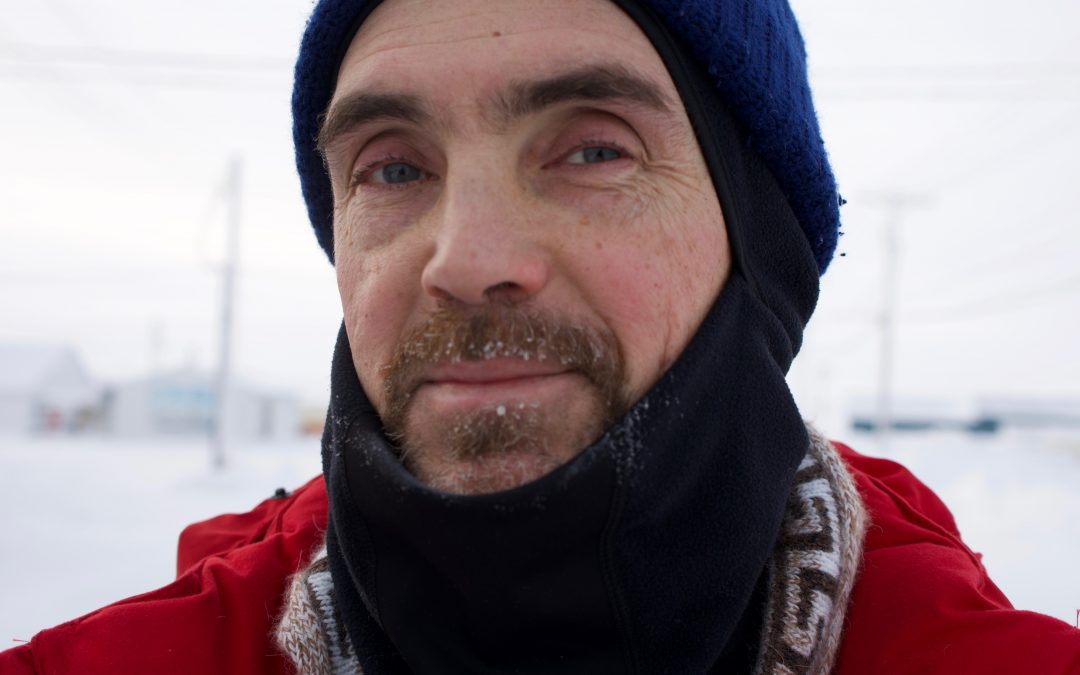Meet Alex Borisenko