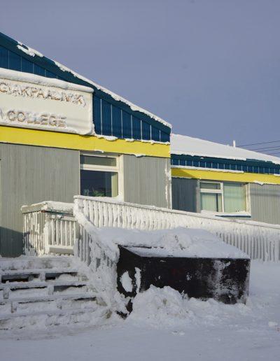 arctic college